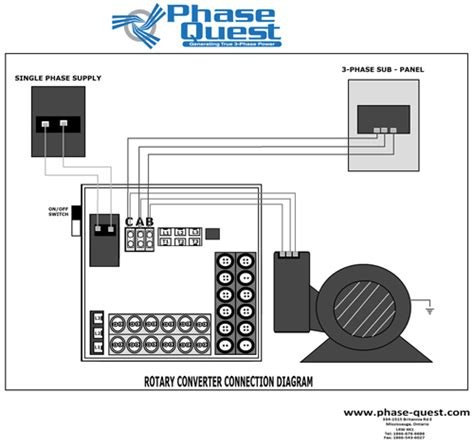 3 phase converter wiring diagram get free image about