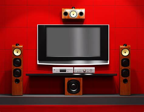 Or Tv Tv Or Projector How To Choose A Home Theater Display Home Theater Gear