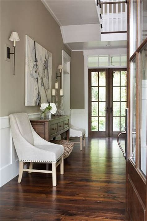 greige wall color with hardwood floors halls and walls wall paint colors