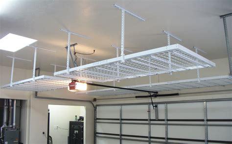 Garage Storage Tucson Tucson Overhead Storage Ideas Gallery The Garage Center