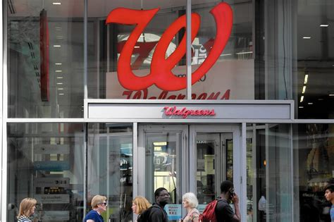 walgreens spins infusion business into separate company