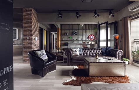 marvela interiors marvel heroes themed apartments