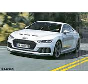 2017 Audi Q5 News  Release Date Cars