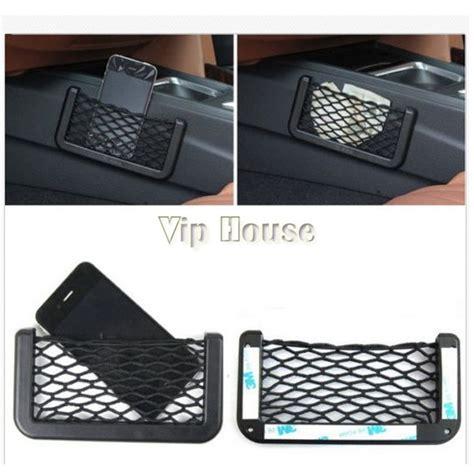 New Big Car Organizer Besar Limited 2014 new car storage 15x8cm automotive bag with adhesive
