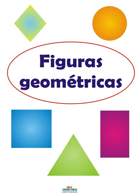 im 225 genes de figuras geometricas planas para ni 241 os para laminas de figuras geometricas recortables l 225 mina de
