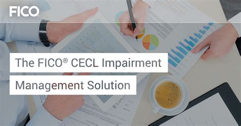 cecl impairment management fico