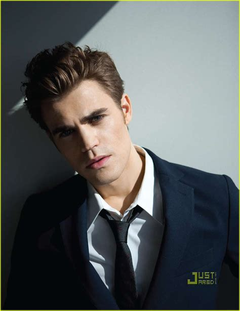 paul wesley a touch of cool