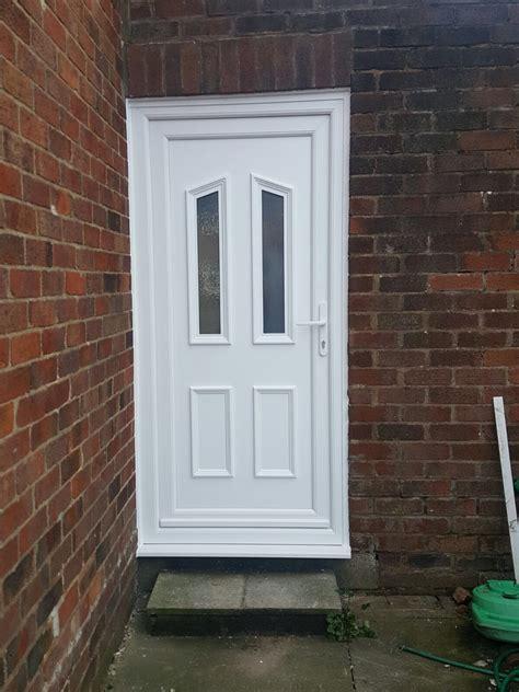 doors warrington cheshire 10th march 2017 upvc composite door installations