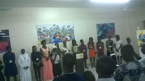 awale afriki  loccasion de leur jubile de noce dor