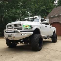 Lifted Truck Tires And Rims Truck But It Needs Different Rims And Tires Not