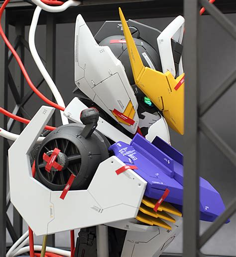 Kaos Gundam Gundam Mobile Suit 48 1 48 g self model transformed in 1 48 gundam barbatos