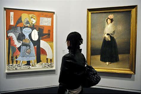 picasso paintings louvre 15 anecdotes sur picasso artsper