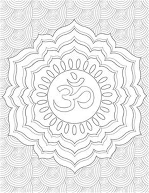 heart chakra coloring page yoga pose chakra centers coloring page yoga pinterest
