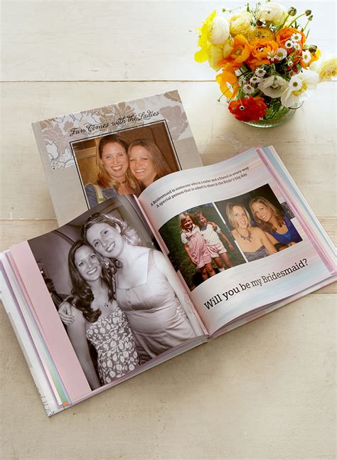 Novel Bridesmaids wedding ideas bridesmaid gifts wedding guest books shutterfly