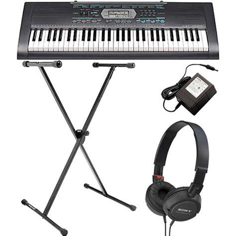 Keyboard Casio Ctk 2100 casio ctk 2100 61 key portable keyboard value bundle b h photo