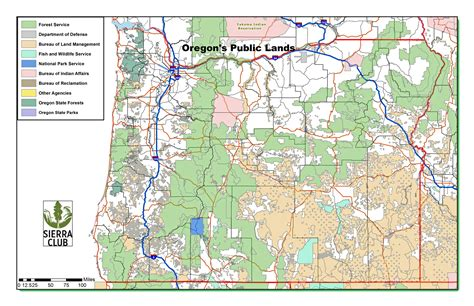Find Oregon Oregon Blm Land Map Oregon Map