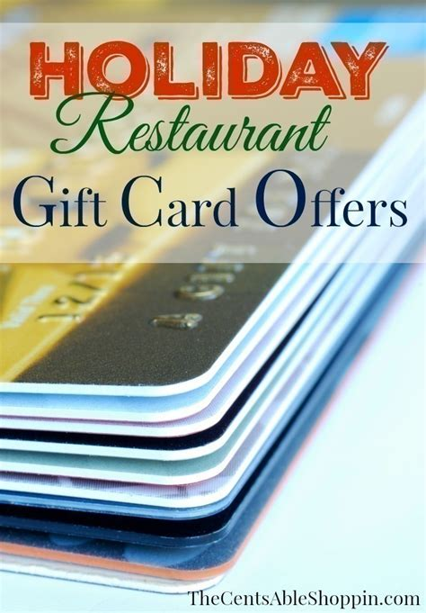 Carl S Jr Gift Card Promotion - weekend restaurant coupons 11 27 carl s jr carrabba s outback more