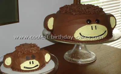 best 25 monkey cakes ideas on pinterest monkey cupcakes