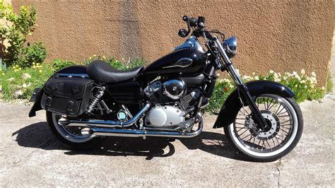 honda shadow 125 125 honda shadow
