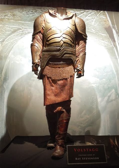 thor movie volstagg hollywood movie costumes and props thor the dark world