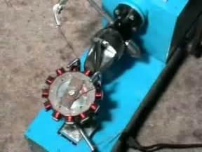 Ceiling Fan Rewinding Machine Spark Controls Autoamtaic Ceiling Fan Winding Machine