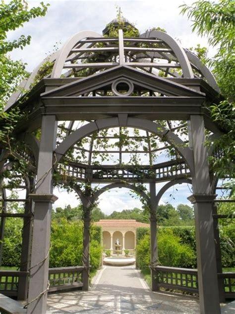 Renaissance Gardens by Italian Renaissance Garden Hamilton Gardens Wedding