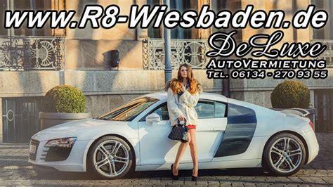 Autofolierung Budenheim by V8 Verleih Hummer H2 Audi R8 Mustang Amg Porsche