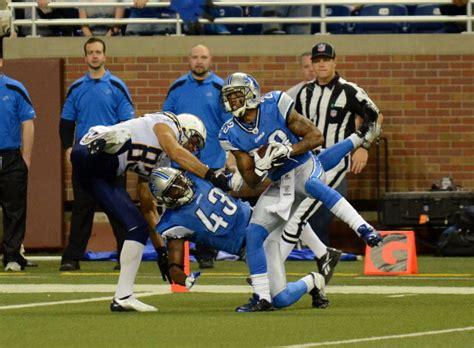 chargers lions 2015 lions vs chargers nfl week one capsule sports