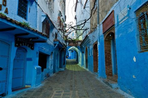 the blue city morocco chefchaouen blue city in morocco youramazingplaces com