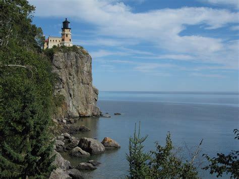 Split Rock Lighthouse Cabins by A Mini Minnesota Tour Of Northern Minnesota Ren