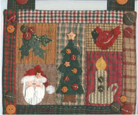 mini quilt christmas decor favecrafts com