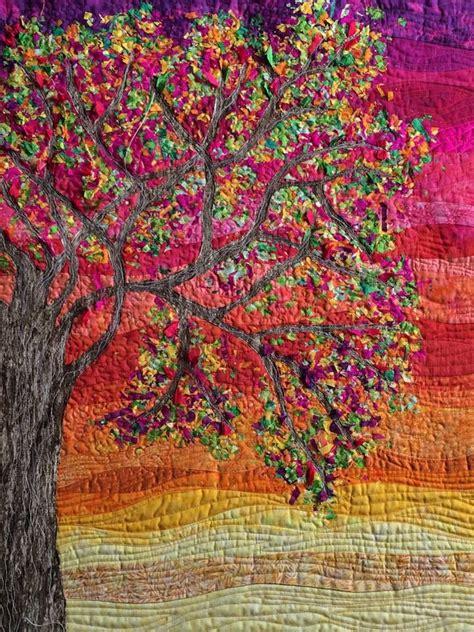 art quilt pattern 1263 best images about art quilts on pinterest stitching