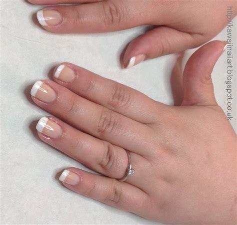 ibd nails kawaii nail ibd just gel bridal nails
