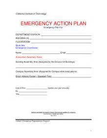 emergency response plan template for construction emergency plan template affordablecarecat