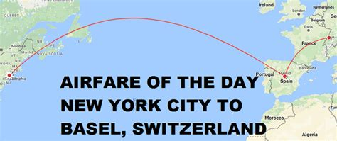 airfare of the day iberia new york city to basel economy class 381 trip loyaltylobby