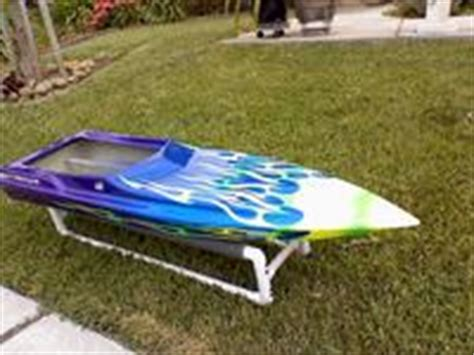 boat show jobs southton brand new boat with custom paint job rc groups
