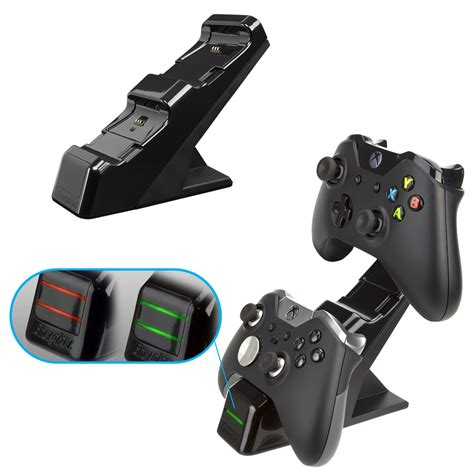 xbox 360 energizer charger pdp energizer xbox one controller charger with
