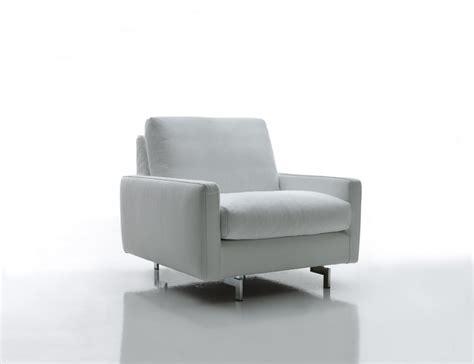 the chair in leather alberta salotti luxury