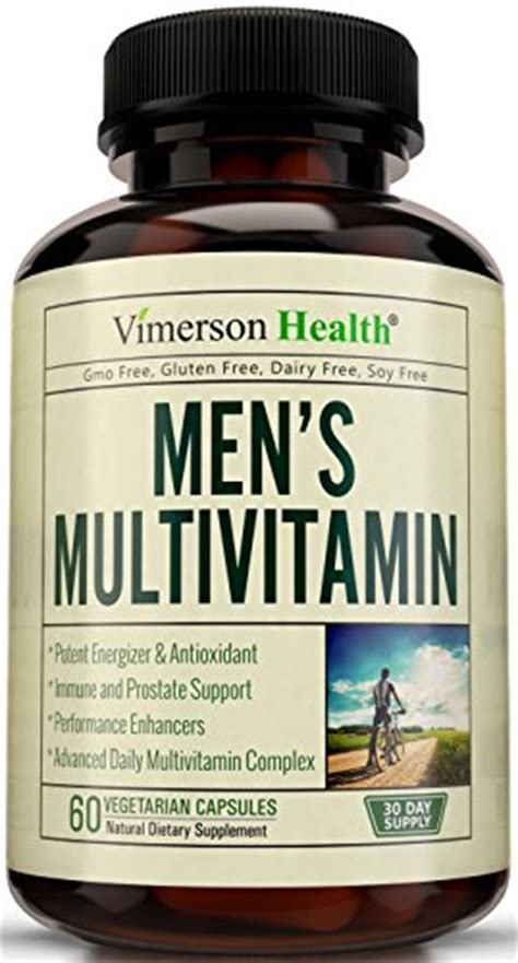 Vitaminsuplemen Impor Blackmores Vitamin Zinc s multivitamin with zinc selenium vitamins a c d e import it all