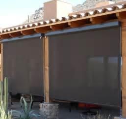 sunshade roller blinds outdoor best patio blinds ideas on window sun shades