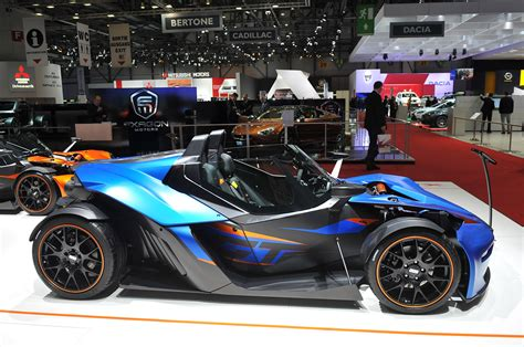 Ktm X Bow Canada Car Pictures And Photo Galleries Autoblog