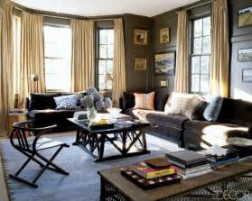 Brown Living Room Decor Loooooove This Entire Look Would Like To Do Something Similar With Our Brown Sofa Home