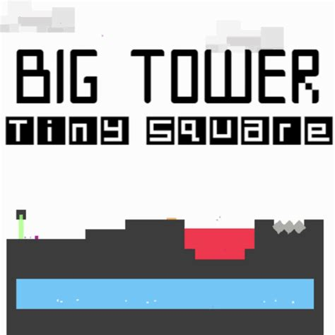 big tower tiny square free by evilobjective