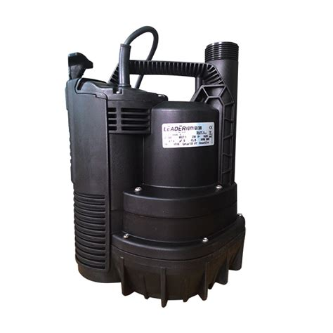 Pompa Air Celup Leader Drain It pompa celup leader verty go 300