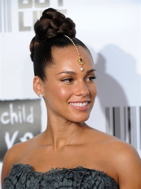 Top Alisha most turning hairstyles of all time