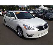 Altima 2014 Nissan Test Drive Review Cargurus