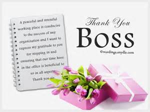 Thank You Letter Boss For Congratulations sir thank you for the loan that the company gave me when i was in