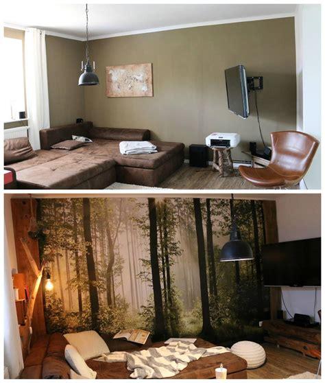 wohnzimmer eingerichtet ᐅᐅ wohnideen ratgeber einrichtungsideen ᐅ diy