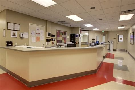 Henderson Detox Center by Seven Hospital Treatment Center Henderson Nv