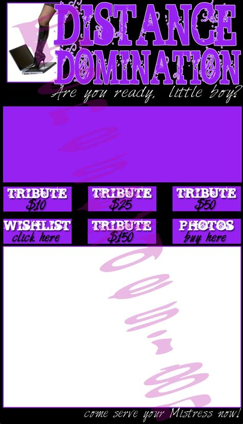 premade listings flirt design store web design